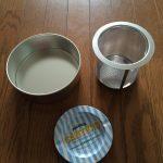 コーヒー焙煎器自作のイメージ
