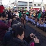 2014会津坂下町初市