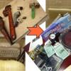 エアー減圧弁追加設置