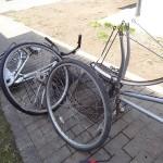 自転車改造計画