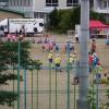 JFA キリン スマイルフィールド開催