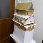 大阪城製作の巻き