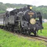 2011春蒸気機関車