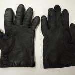 革手袋のリメイク