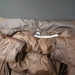 脂性の衿 ~ダウンジャケット~