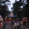 2010北宮諏訪神社祭り